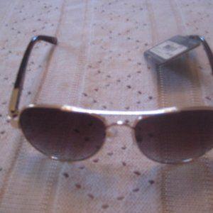 Revlon Aviator Style Sunglasses NWT